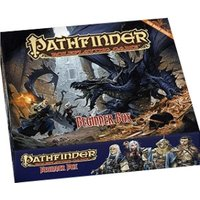 Paizo Pathfinder Roleplaying Game: Beginner Box (OGL)