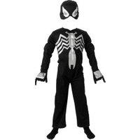 Rubie's Black Spiderman Child (889206)