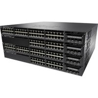 Cisco Systems Catalyst 3650-48FS-S