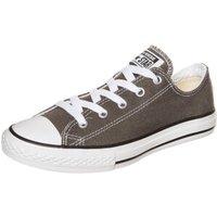 Converse Chuck Taylor All Star Ox Kids - charcoal (3J794)