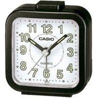 Casio Beep Alarm Clock (TQ-141) Black
