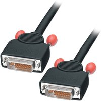 Lindy DVI-I Dual Link Cable 15m