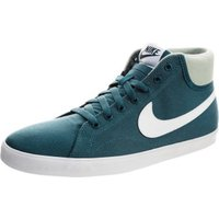 Nike Eastham Mid Txt night factor/green abyss/grey