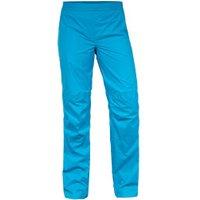 VAUDE Women's Drop Pants II Teal Blue