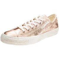 Idealo ES|Converse Chuck Taylor All Star Ox - rose gold/white (542439C)