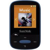 SanDisk Clip Sport 8GB Blue