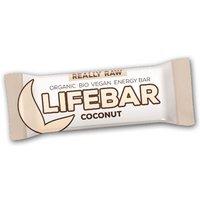 Lifefood lifebar coconut (47 g)