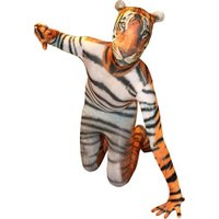 Morphsuits Kids Tiger Morphsuit
