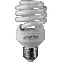 Sylvania ML SPIRAL 827 E27 23W SLV