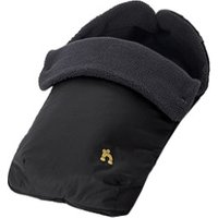 Out'n'About Nipper Footmuff Raven Black