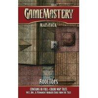 Paizo GameMastery Map Pack: Rooftops