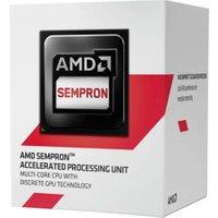 AMD Sempron 3850 Box (Socket AM1, 28nm, SD3850JAHMBOX)