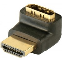 Lindy 41086 HDMI to HDMI Adapter 90° - Up