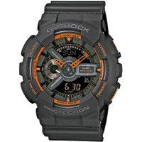 Casio G-Shock (GA-110TS-1A4ER)