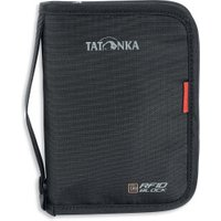 Tatonka Travel Zip M RFID Block