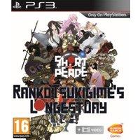 Short Peace: Ranko Tsukigime's Longest Day (PS3)