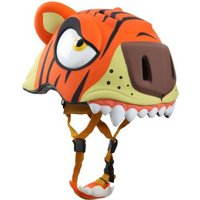Crazy Safety Helmet Tiger