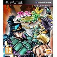 JoJo's Bizarre Adventure: All Star Battle (PS3)