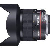 Samyang 14mm f2.8 IF ED UMC Fuji X