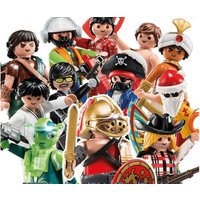 Playmobil Figures - Boys Figure Series 6 (5458)