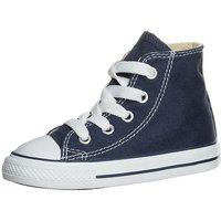 Converse Chuck Taylor All Star Core Hi Kids - navy (7J233)