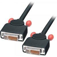 Lindy DVI-D Dual Link Cable (5.0m)