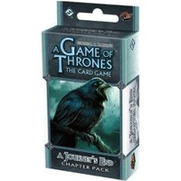 Fantasy Flight Games A Game Of Thrones - A journey's end