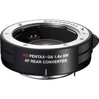 Pentax HD DA AF-Converter 1,4x AW