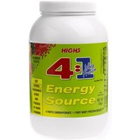 High5 4:1 Energy Source