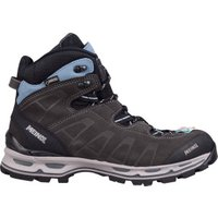 Meindl Air Revolution Lady Ultra anthracite/azure