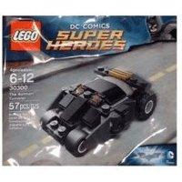 LEGO DC Comics Super Heroes - The Batman Tumbler (30300)