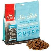 Orijen Dog Six Fish (340 g)