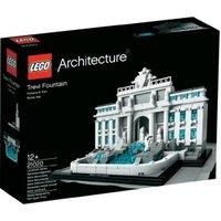 LEGO Architecture - The Trevi Fountain (21020)