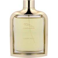 Jaguar Fragrances Classic Gold Eau De Toilette (100ml)