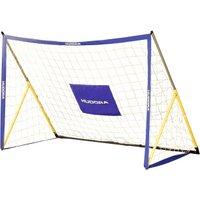Hudora Football Goal collapsible 180 x 120 cm
