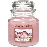 Yankee Candle Summer Scoop Housewarmer (411 g)
