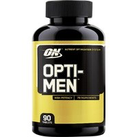 Idealo ES|Optimum Nutrition Opti-Men (90 Tablets)