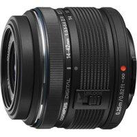Olympus M.Zuiko Digital 14-42mm f/3.5-5.6 II R Black