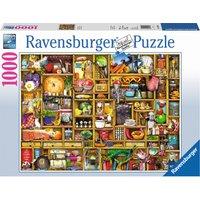 Ravensburger Kitchen Cupboards (1000 pieces)