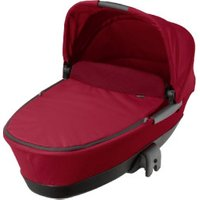 Maxi-Cosi Foldable Carrycot Raspberry Red