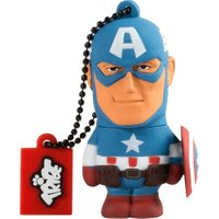 Tribe Marvel Captain America 8GB