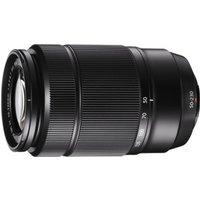Fujifilm XC 50-230mm f/4.5-6.7 OIS Black