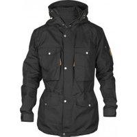 Fjällräven Sarek Trekking Jacket Black