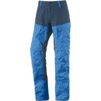 Fjällräven Keb Gaiter Trousers Regular M un blue/uncle blue