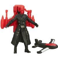 Hasbro Marvel Captain America Super Soldier - Gear Air Raid Red Skull