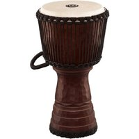 Meinl Tongo Carved Djembe 12