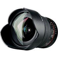 Samyang 10mm f/2.8 ED AS NCS CS Micro Four Thirds