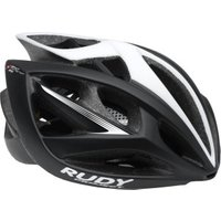 Rudy Project Airstorm black-white matte