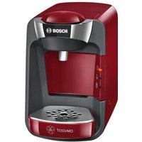 Bosch Tassimo TAS3203GB Red