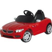 Jamara Ride on BMW Z 4 Red